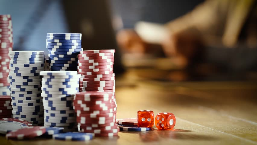 Why Everything You Know About Online Casino Is A Lie