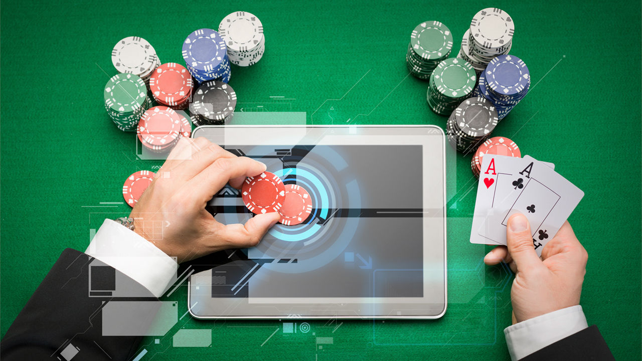 What Zombies Can Train You About Casino