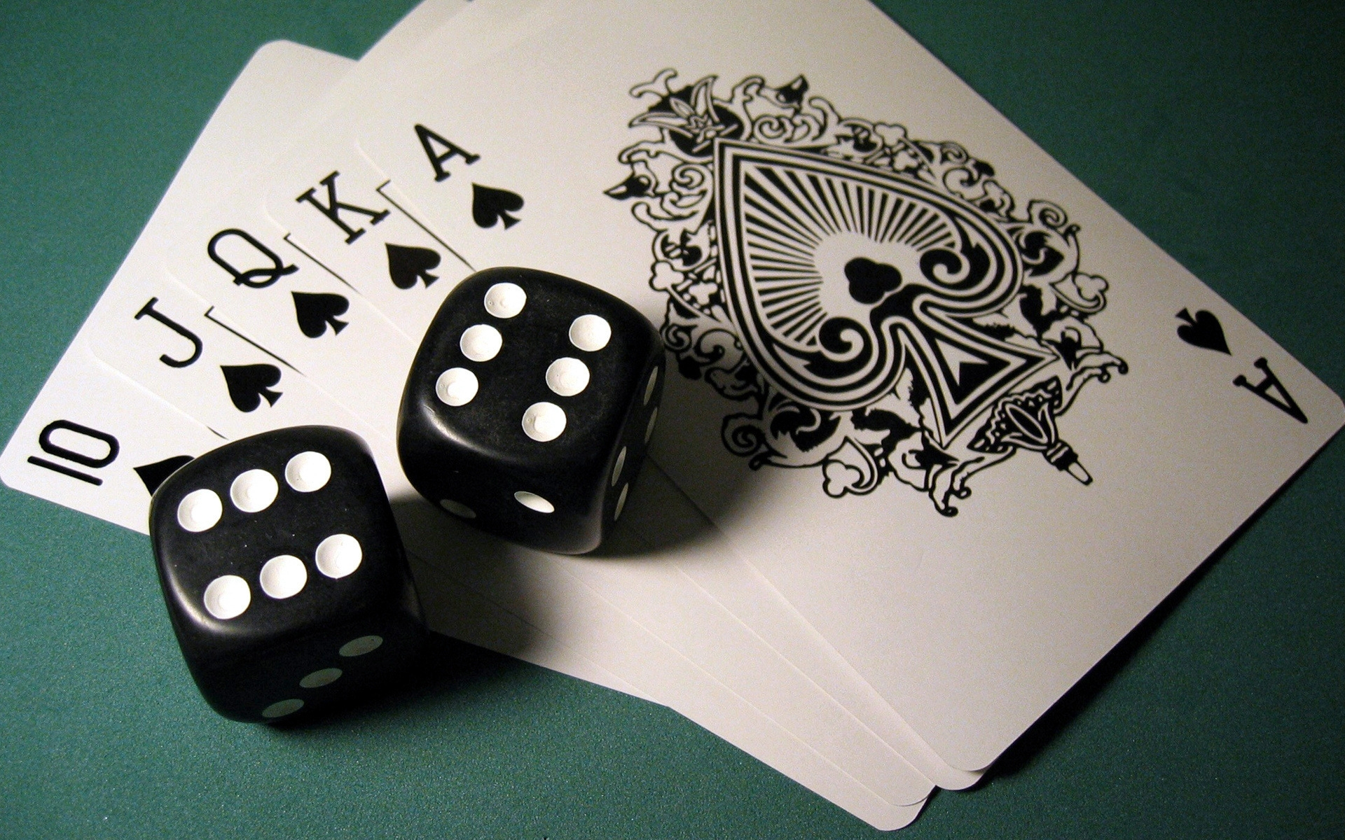 Four Ways To Reinvent Your Gambling