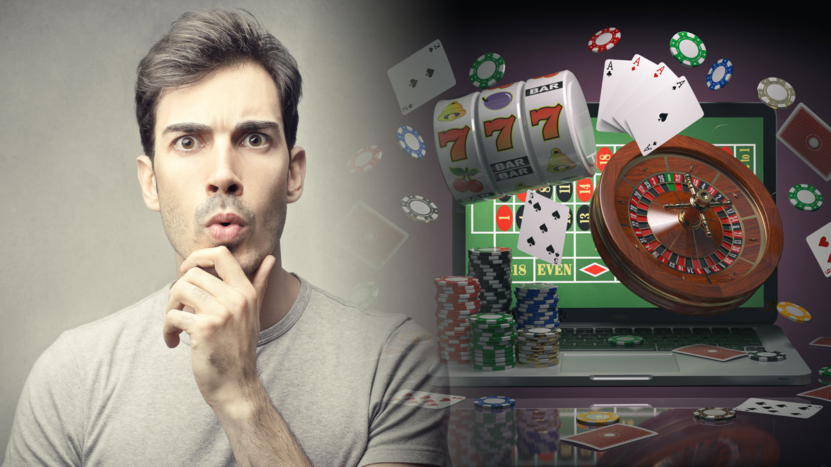 9 Shocking Details About Casino Informed By An Professional