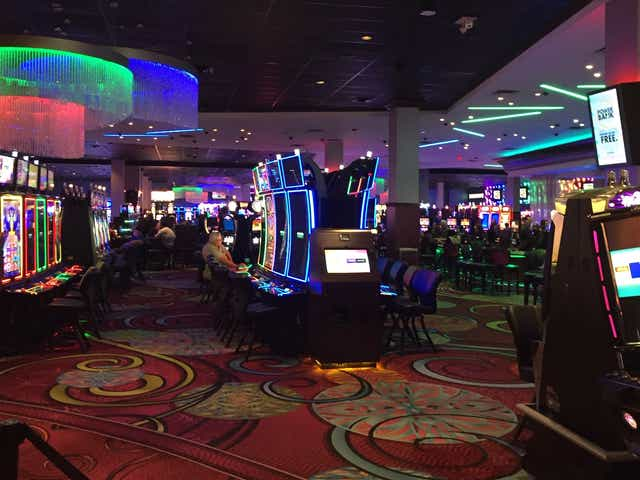 Casino – What Can Your Study From your Critics