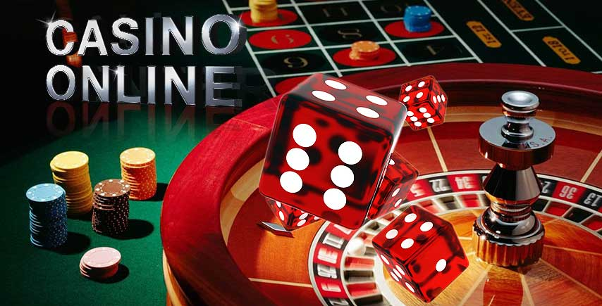 The Wildest Factor About Online Gambling Is just Not Even How Disgusting It is