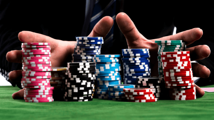 Nine Recommendations On Online Casino You Can't Afford To Overlook