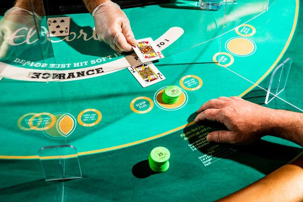 Suggestions To Start Out Constructing A Gambling