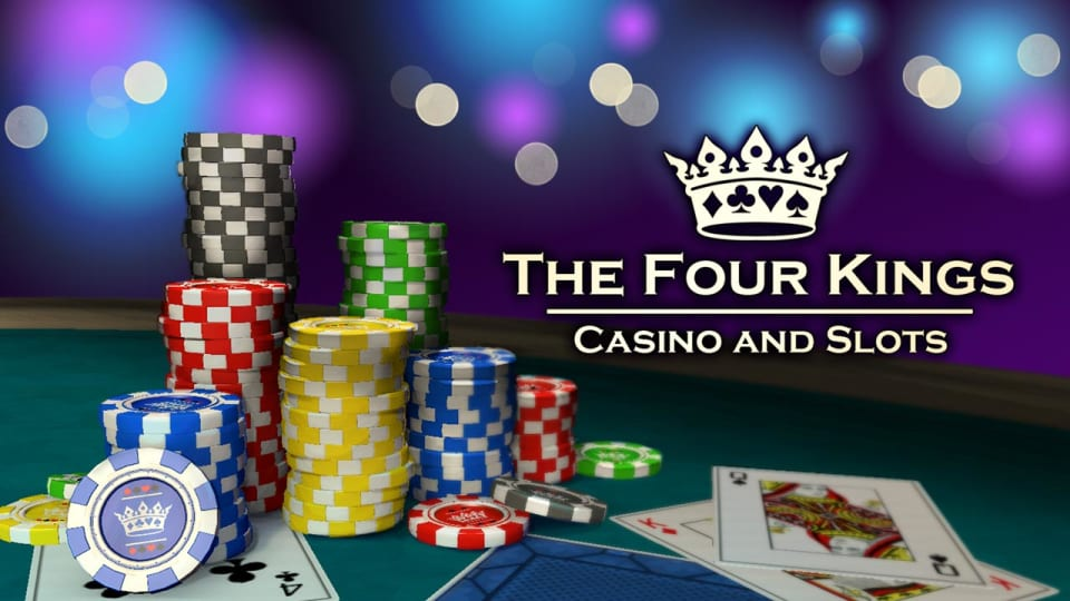 Five Important Components For Casino
