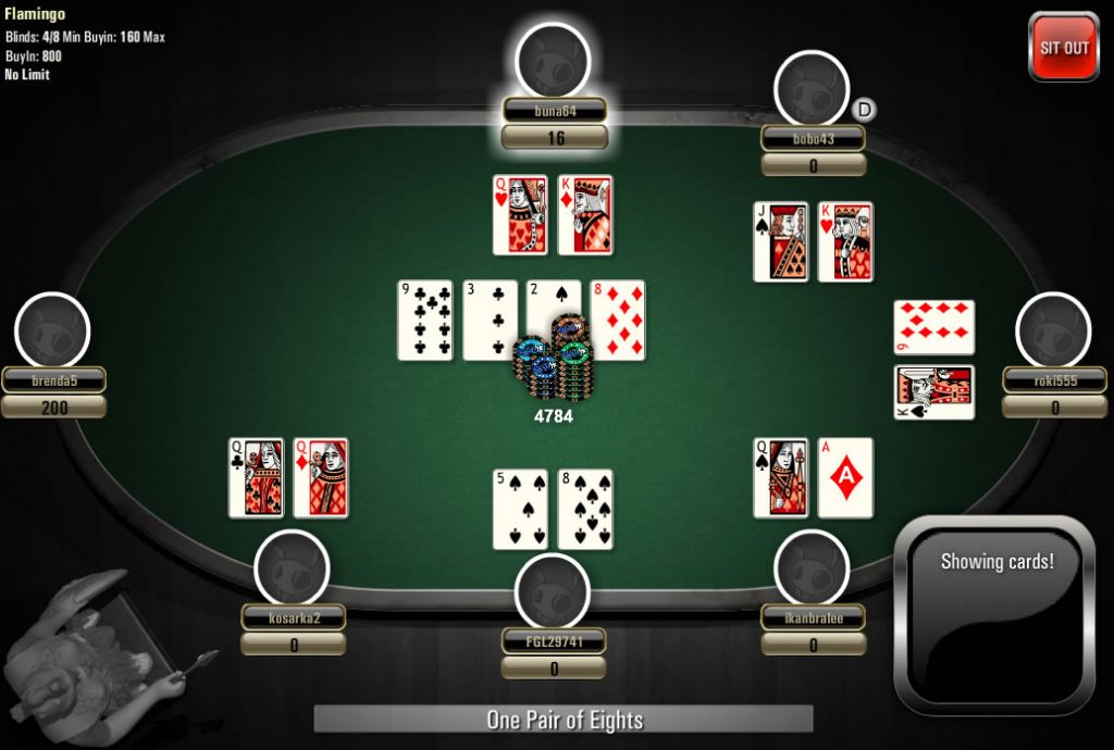 Life After Online Casino