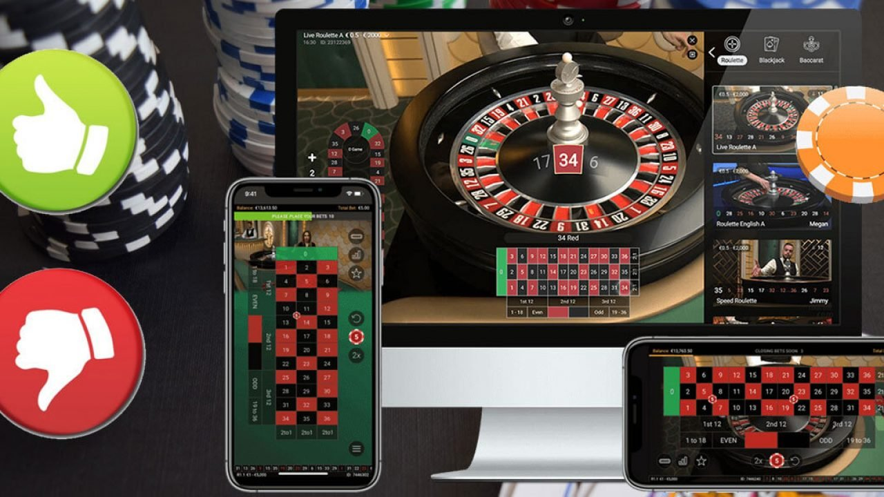 Four DIY Gambling Suggestions You could have Missed