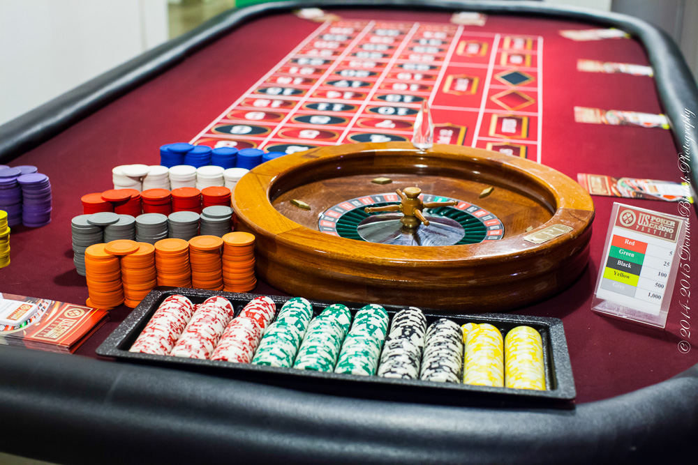 Gambling Tips That Only The Specialists Know to Exist