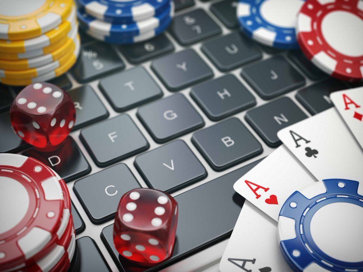 Keep away from The Top 10 Online Casino Mistakes.