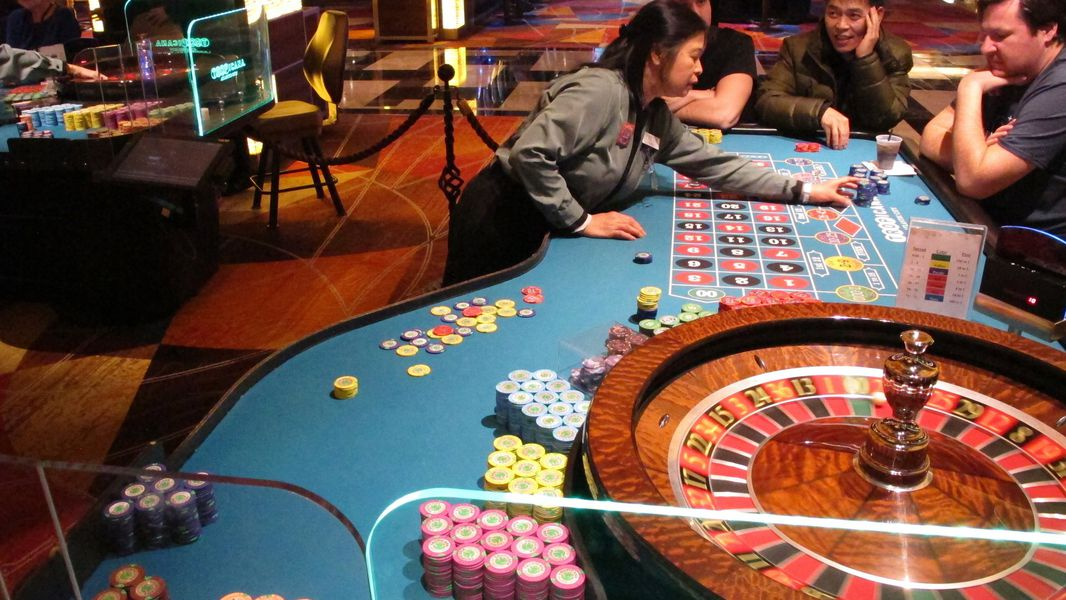 Gambling So Simple Even Your Kids
