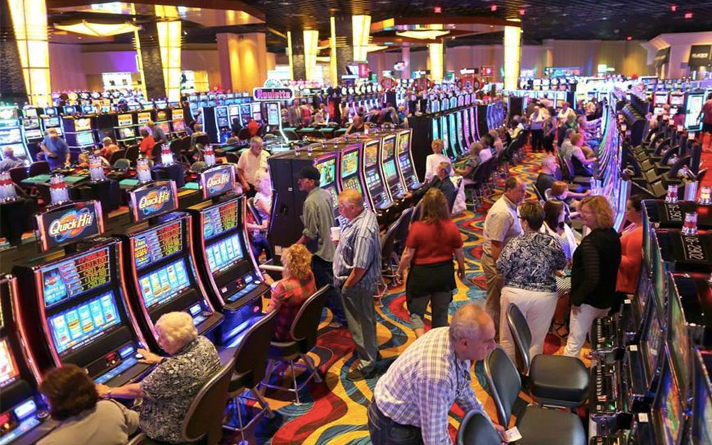 One thing Fascinating Occurred After Taking Motion On These 5 Casino Tips